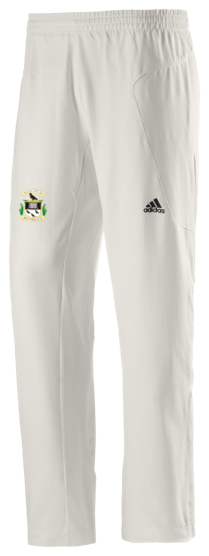 Gowerton CC Adidas Elite Junior Playing Trousers