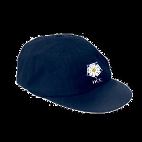 International CC Navy Baggy Cap