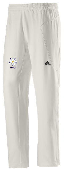 International CC Adidas Elite Playing Trousers