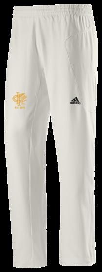 Kirkby Portland CC Adidas Elite Junior Playing Trousers