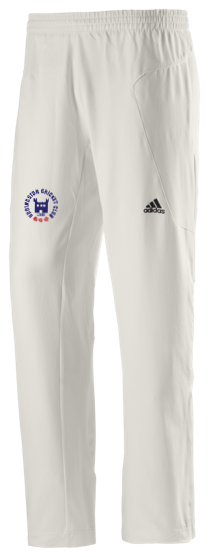 Uddingston CC Adidas Elite Playing Trousers