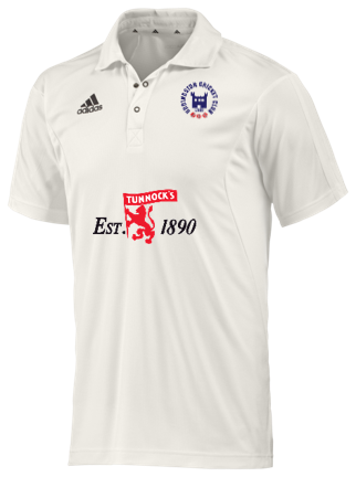 Uddingston CC Adidas Elite S/S Playing Shirt