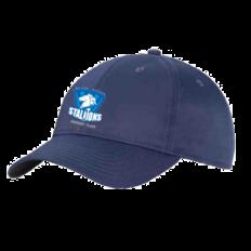 Milton Keynes Stallions CC Navy Baseball Cap