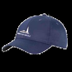 Whitley Bay CC Navy Baseball Cap