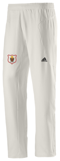 Harlow CC Adidas Elite Playing Trousers