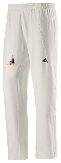 Sedgwick CC Adidas Elite Playing Trousers
