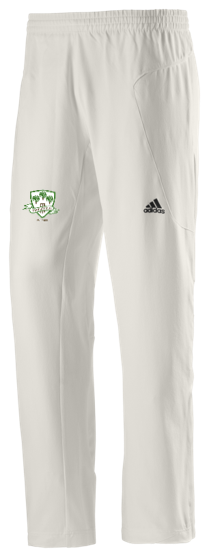 Lindsell CC Adidas Elite Junior Playing Trousers
