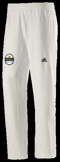 Birstall CC Adidas Elite Playing Trousers