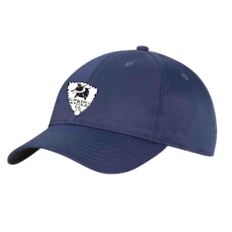 St Ives Town & Warboys CC Navy Baseball Cap