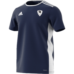 St Ives Town & Warboys CC Adidas Navy Junior Training Jersey