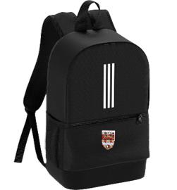 Lancaster University CC Black Training Backpack