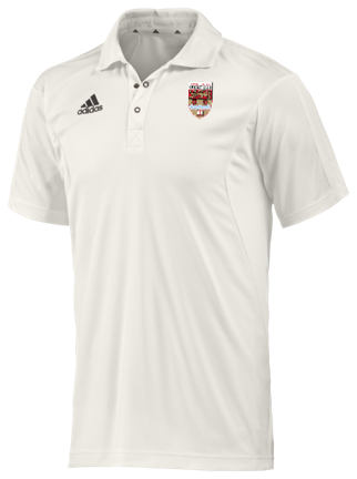 Lancaster University CC Adidas Elite S/S Playing Shirt