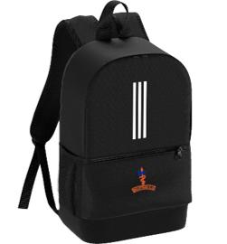 Milstead CC Black Training Backpack