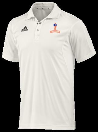 Milstead CC Adidas Elite Junior Playing Shirt