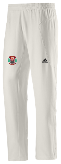 Maesteg CC Adidas Elite Junior Playing Trousers