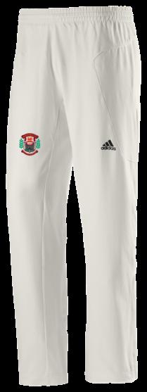 Maesteg CC Adidas Elite Playing Trousers