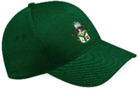 Twickenham CC Green Baseball Cap