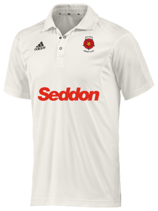 Walkden CC Adidas Elite S/S Playing Shirt