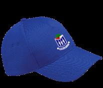 Whalley CC Royal Blue Baseball Cap