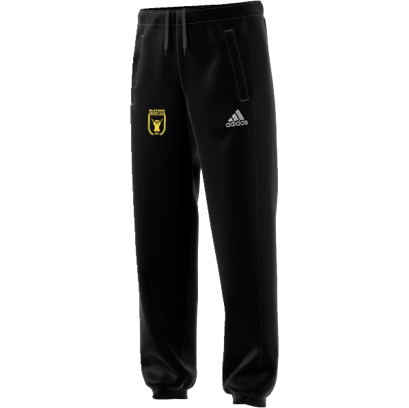 Blaydon CC Adidas Black Sweat Pants