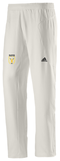 Blaydon CC Adidas Elite Playing Trousers