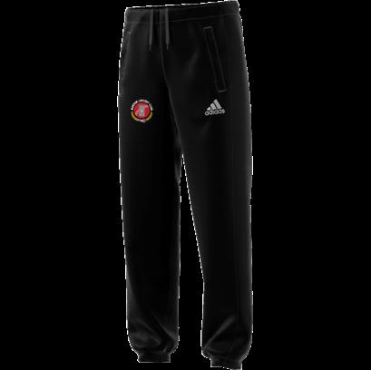Burton CC Adidas Black Sweat Pants