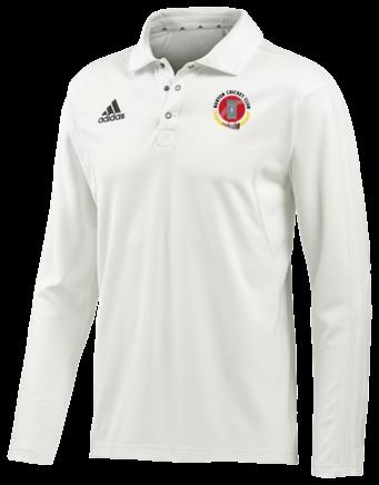 Burton CC Adidas Elite L/S Playing Shirt