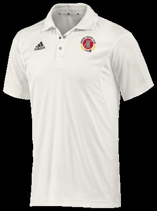 Burton CC Adidas Elite S/S Playing Shirt