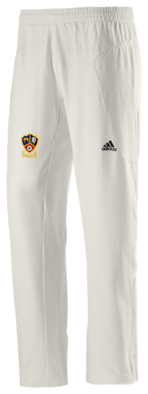 Ossett CC Adidas Elite Playing Trousers