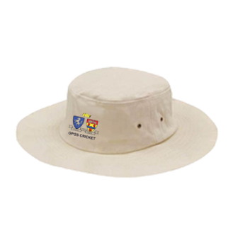 Oakwood Park Grammar School CC Sun Hat