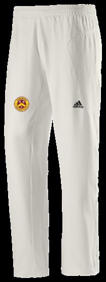 Wheldrake CC Adidas Elite Playing Trousers