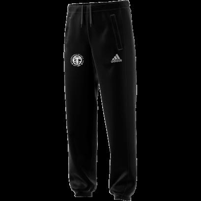 Thornton CC Adidas Black Sweat Pants