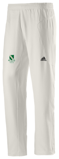 Raunds Town CC Adidas Elite Playing Trousers