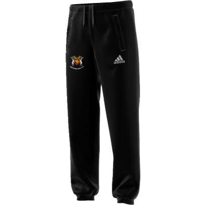 Cockfosters CC Adidas Black Sweat Pants