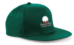 Park Hill CC Green Snapback Hat