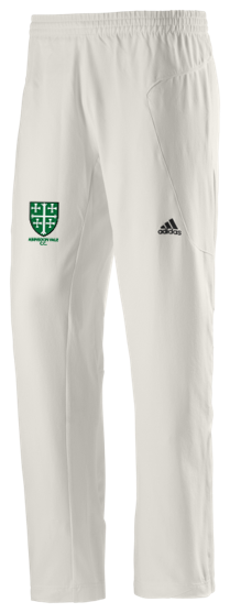 Abingdon Vale CC Adidas Elite Playing Trousers