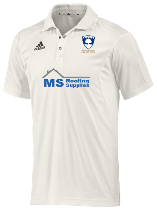 Broadwater CC Adidas Elite S/S Playing Shirt