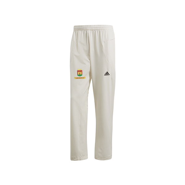 Vinohrady CC Adidas Elite Playing Trousers