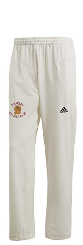 Ramsey CC Adidas Elite Playing Trousers