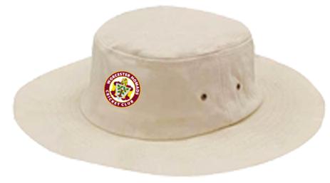 Worcester Nomads CC Sun Hat