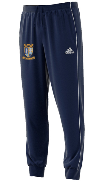 Keswick CC Adidas Navy Sweat Pants