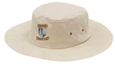Keswick CC Sun Hat