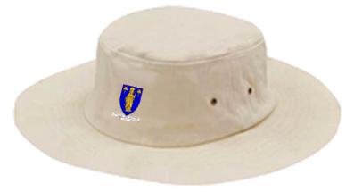 Merthyr CC Sun Hat