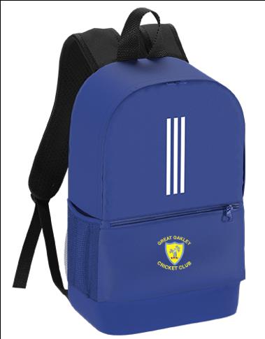 Great Oakley CC Blue Training Backpack