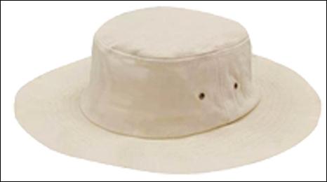 New Earswick CC Sun Hat