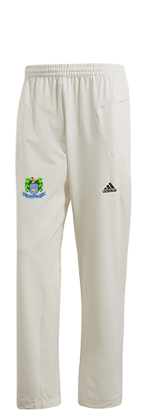 Harden CC Adidas Elite Playing Trousers