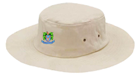 Harden CC Sun Hat
