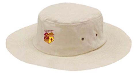 Walton Park CC Sun Hat