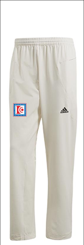 Dedham CC Adidas Elite Playing Trousers