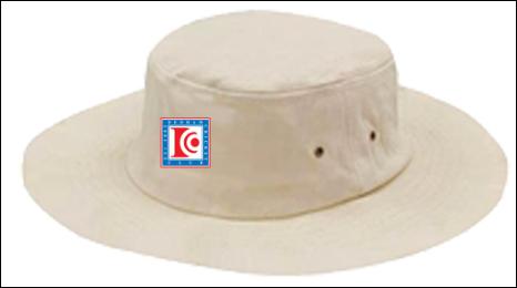 Dedham CC Sun Hat